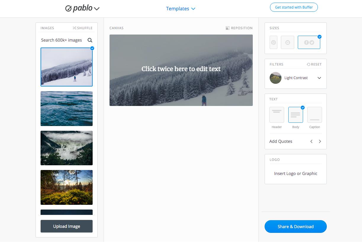 Pablo - Marketing Digital y Redes Sociales
